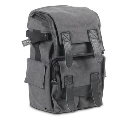Medium Rucksack For personal gear, DSLR, acc.,15.4'' laptop
