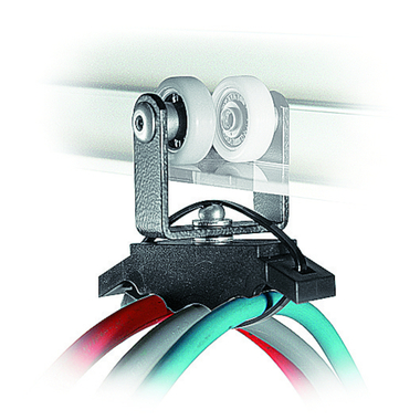 Cable Holder Carriage for Large Section Cables
