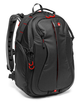 Pro Light Camera Backpack: Minibee-120 PL