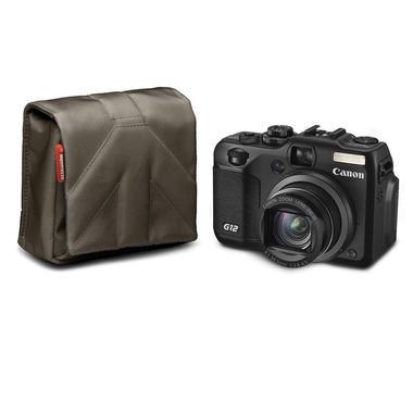 Nano V Camera Pouch Black