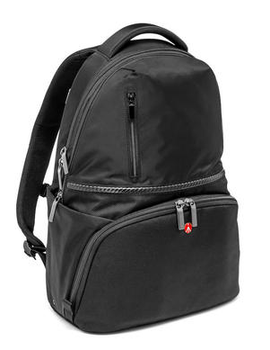Advanced camera and laptop backpack Active I for DSLR/CSC