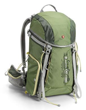 Off road Hiker 30L Backpack Green