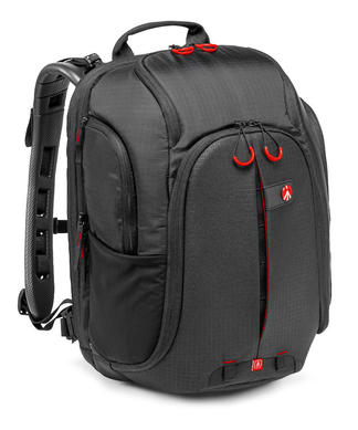 Pro Light Camera Backpack: MultiPro-120 PL