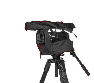 Pro Light Video Camera Raincover: CRC-13 PL