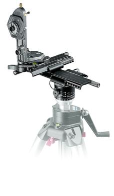 Qtvr Precision Panoramic Pro Head