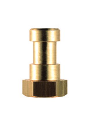 Double Female Thread Stud M10-M10
