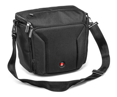 SHOULDER BAG 30; P/REFLEX PRO+70-200+BOITIER+3 OBJ+ORDI 11''