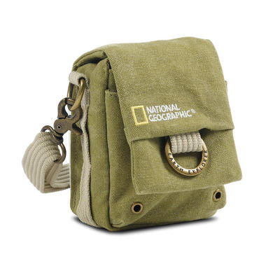 Pouch Medium for mirrorless camera or point-and-shoot camera
