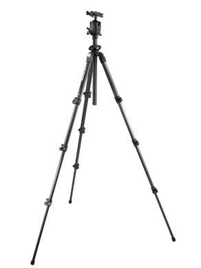 KIT TREPIED 055CXPRO4 + ROTULE BALL MH055M0-Q5