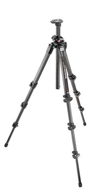 055 carbon fibre Q90 4-section tripod