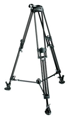 Road Runner Video Tripod Aluminium