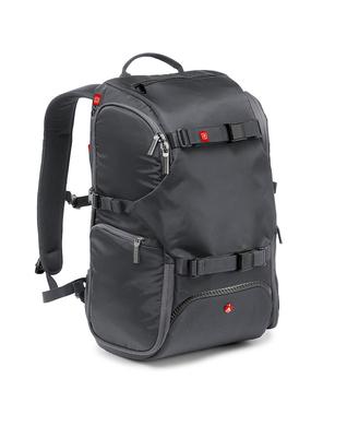 Advanced Travel Backpack Grey