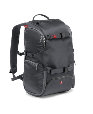 Advanced Travel Backpack Grey