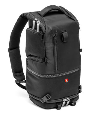 TRI BACKPACK S - SAC SLING P/REFLEX +1-2 OBJ+ FLASH - PETIT