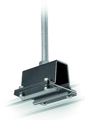 Bracket for Ceiling Attachment without Rod
