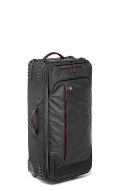 LW-88W PL; VALISE LIGHTING P/ 3/4 TETES MOYENNES + 3/4 PIEDS