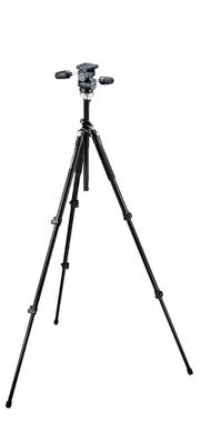 Photo kit with 804RC2 Head, 190XPROB Tripod