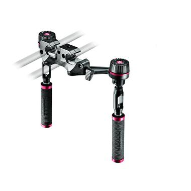 SYMPLA Adjustable Handles with ball swivel joints
