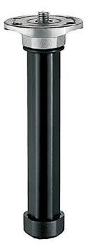 Center Column; Short, Black