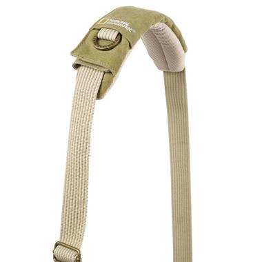 Shoulder Pad fits any Earth Expolrer shoulder strap