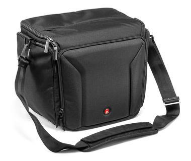 SHOULDER BAG 50; P/REFLEX PRO+70-200+BOITIER+6 OBJ+ORDI 15''