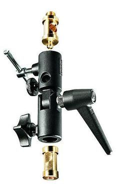Baby female Swivelling multi-Adapter free to rotate