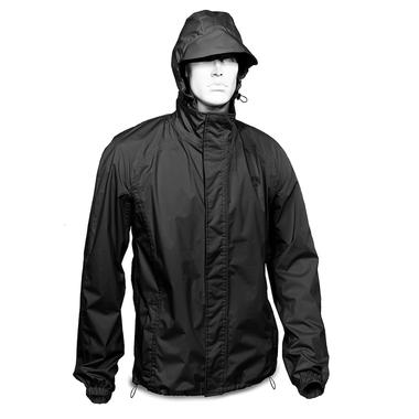 LINO - VESTE COUPE VENT Homme XL - Noir