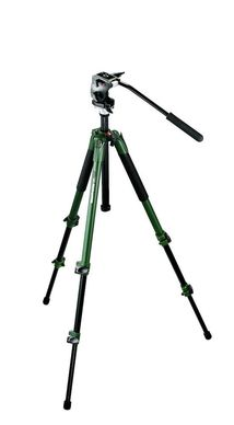 190XV View Aluminum Tripod + 700RC2 Head
