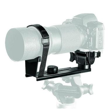Telephoto Lens Support