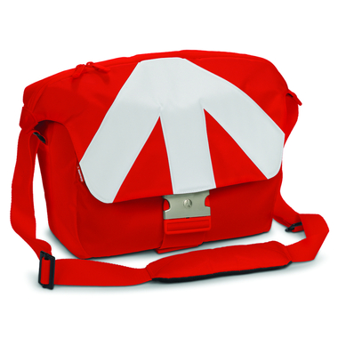 UNICA III MESSENGER RED STILE