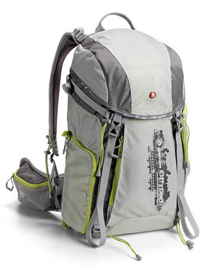 Off road Hiker 30L Backpack Grey