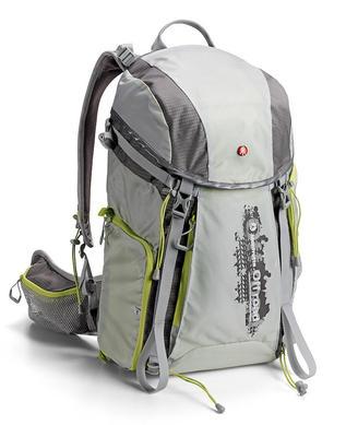 Off road Hiker 30L Backpack Grey