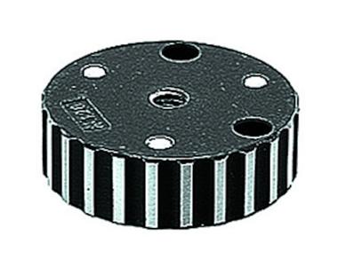 Converter Plate 3/8'' F - 3/8'' F