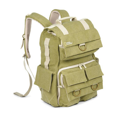 Medium Backpack For personal gear, DSLR, acc., laptop