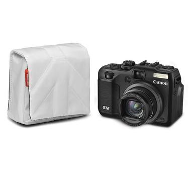Nano V Camera Pouch White