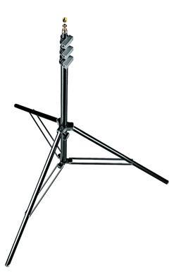 Maxi, Quick Lock Stand Air-cushioned Black