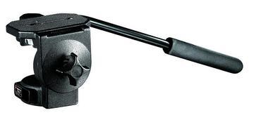 128LP Micro Fluid Video Head