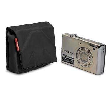 Nano I Camera Pouch Black