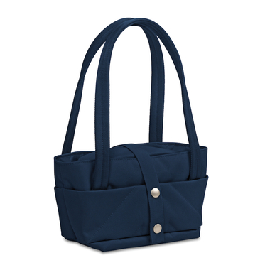DIVA SHOU. BAG 25 BLUE STILE P
