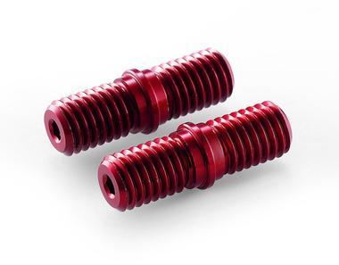 Sympla Connectors for rods