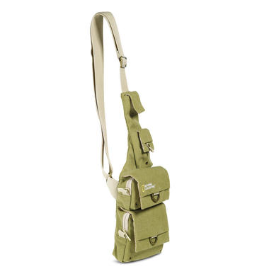 Small Sling Bag For Point-and-Shoot Camera