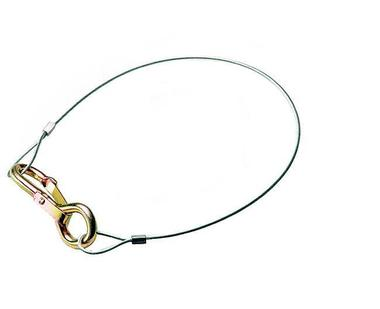 Safety Cable 44 Lbs. / 22Kg