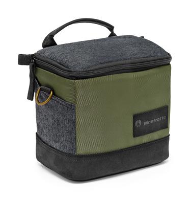 Shoulder Bag for DSLR with additional lens