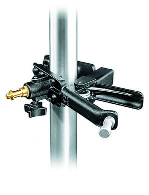 Sky Hook Adjustable Gaffer Clamp