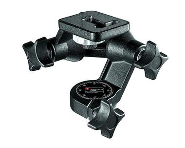 3D Junior Camera Head
