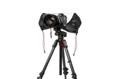 Pro Light Camera Cover: Elements E-702 PL