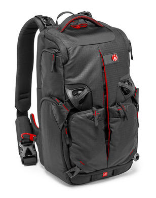 Pro Light Camera Backpack: 3N1-25 PL