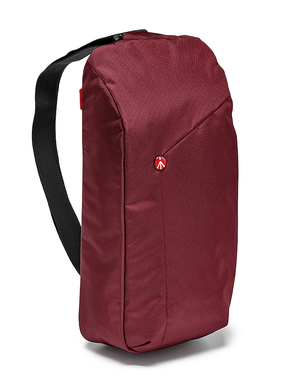 Bordeaux Bodypack for Compact System Camera and personals
