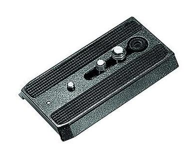 Rapid Connect Sliding Plate w/ 1/4''-20 & 3/8'' Fixing Screws