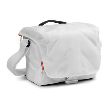 Bella VI  Shoulder Bag White